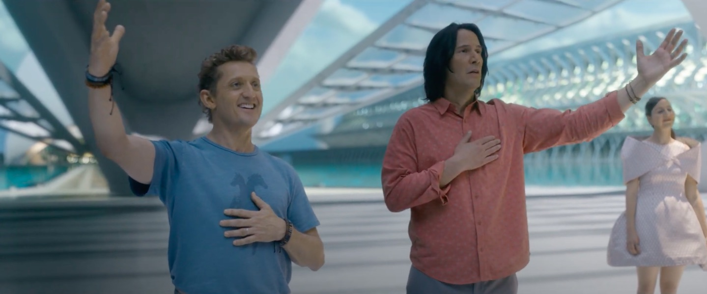 bill & ted face the music (2020)   filmflam